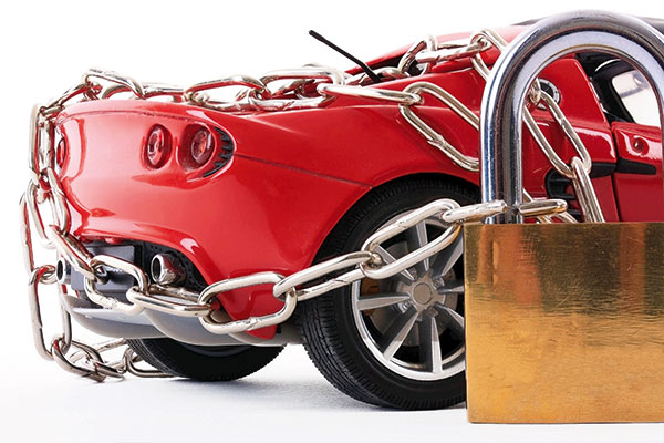 Automotive Security Tips