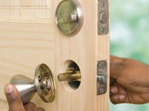 Locksmith in Gilbert