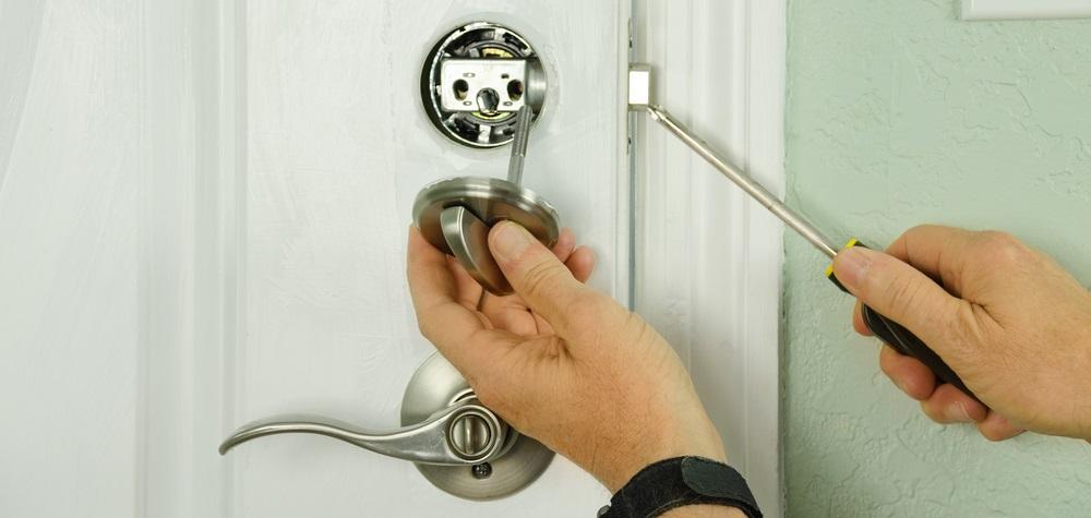 Lock Repair